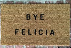 10 Funny Doormats That Completely Spoke Our Minds | The Huffington ...