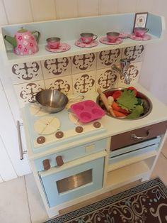 קטנטנים צעצועי עץ לילדים יצירה ישראלית Diy Kitchen