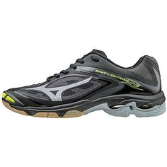 online store 4df01 d05f5 Mizuno Wave Lightning Z3 Volleyball Shoe