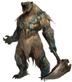 Nornbear