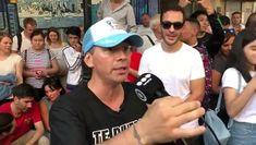 """125.2 mil Me gusta, 1,770 comentarios - Planeta Gol (@planeta.gol) en Instagram: """"Pablito Lescano copando Rusia ???"""""""
