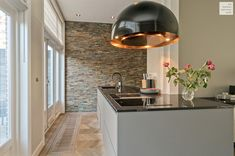 Wave Design, Kitchen Island, Home Decor, Island Kitchen, Decoration Home, Room Decor, Home Interior Design, Home Decoration, Interior Design