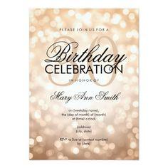 Free Printable 60th Birthday Invitation Templates Dogum Gunu