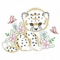 Vintage Embroidery Designs Designs By Ace Points Embroidery - This sweet set of cuddly animals will be perfect on projects for babies and toddlers. Embroidery Sampler, Embroidery Transfers, Machine Embroidery Patterns, Vintage Embroidery, Embroidery Stitches, Embroidery Ideas, Simple Embroidery, Beginner Embroidery, Embroidery Saree