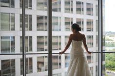 Le Meridien Hotel Wedding
