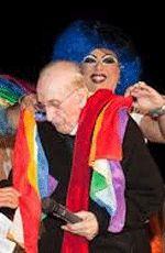 L'omosessualità - Mondo - 27 Novembre 2014