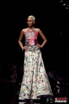 Jakarta Fashion Week 2012 – Day 6 – Edward Hutabarat – I love your designs! | We Love Jakarta