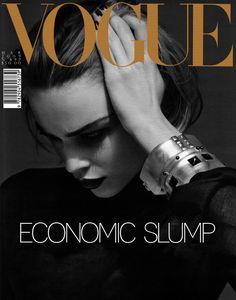 Vogue Cover