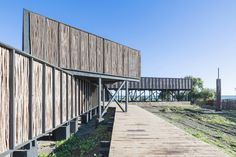 Galeria de Hotel Punta Sirena / WMR Arquitectos - 6