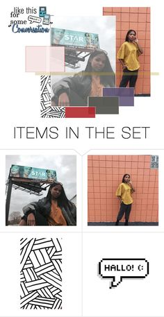 """"""" don't wanna deal with the nagging girl, the average girl """" by c-omfortable ❤ liked on Polyvore featuring art"""