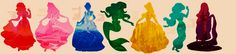If you love #Disney Princesses (and who wouldn't after the recent SNL skit?!) then you should peruse this website.  Warning: you will lose at least an hour of productivity...