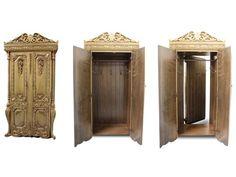 The World's Finest Secret Doors and Hidden Passageways