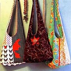 Image result for Free Easy Tote Bag Sewing Pattern