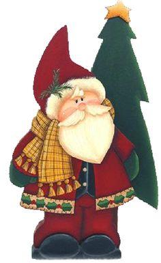 Pinos de Navidad | Árboles de Navidad | Imágenes para bajar | tamaño grande | art collection Art Illustration
