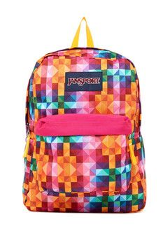 JANSPORT Superbreak Backpack  Great for Kids too