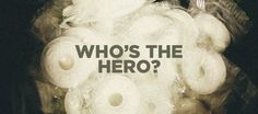 Youth Group Game: Who's the Hero?