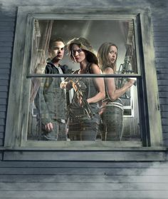 The Sarah Connor chronicles Canceled to soon!