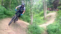 Bike Trails in Hamilton Ontairo