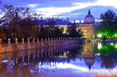 Aranjuez, Madrid, Spain
