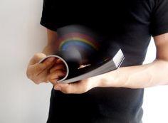 rainbow in your hands