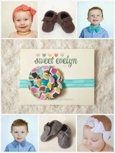 $20 Sweet Evelyn Design Giveaway!!