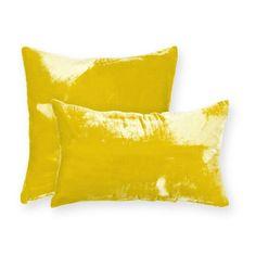 Velvet Cushion - Cushions - Decoration | Zara Home Hungary - 5500