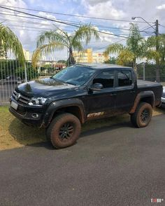 Amarok New Amarok, Extreme 4x4, Volkswagen, 4x4 Off Road, Karting, Amazing Cars, Pickup Trucks, Jeeps, Cars And Motorcycles