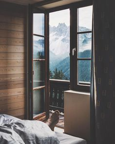 A cozy way to spend the morning in Rosalpina in the Dolomites - Cozy Places, Cozy Interior Design Concepts and Decor Ideas We Are The World, Wonders Of The World, Adventure Awaits, Adventure Travel, Voyager C'est Vivre, Into The Wild, Destinations, To Infinity And Beyond, Adventure Is Out There