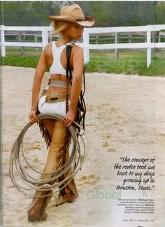 hot  Miss Daisy. Hot Cowgirl. Jessica Simpson, Montana, Big Hair, Land, Freedom, Horses, Mini Horses