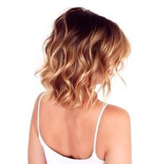 Medium length hair inspo — CHRIS GREENE HAIRSTYLIST