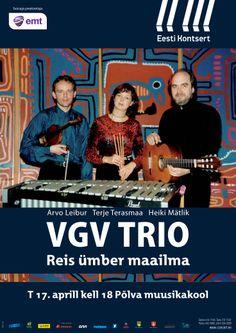 vgv trio