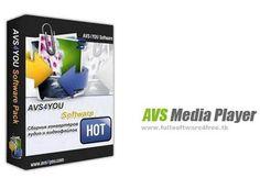 AVS Media Player 4.2.4.107 Full Free Download