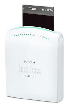 Imprimante Fujifilm Instax Share SP-1, coup de coeur Focus Numérique