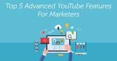 When it comes to video marketing, the first point of call is almost invariably YouTube. Of course it is. It's the world's largest video sharing network by a zillion miles. With a billion monthly vi…#youtube #video #share