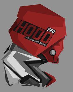 Arkham Knight, Batman Arkham, Batman Batman, Batman Robin, Comic Book Characters, Comic Character, Héros Dc Comics, Sinclair, Red Hood Jason Todd