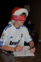 Fun holiday activities with tweens and teens.