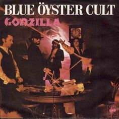 blue oyster cult - Google Search