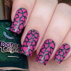 Stunning nails by @irina_walerica using Whats Up Nails hearts stencils from WhatsUpNails.com (link in bio). Shipping worldwide!  Tag your friend if you like it!  In our store whatsupnails.com you can get:  Whats Up Nails vinyl tape stickers and stencils  Pure Color brushes dotting and watermarble tools  Milv water decals  NCLA nail wraps  Mont Bleu glass files and tweezers  Liquid nail tape (purple stuff) Liquid Palisade by Kiesque  Daily Charme nail charms studs and ring palette  Swarovski…