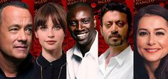 Omar Sy and Irrfan Khan have joined the cast of the big-screen adaptation of Dan Brown's best-selling novel Inferno.