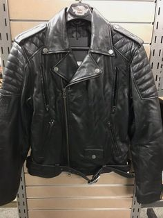 e1d1bb49a5f2 Mens leather jackets. Leather jackets really are a very important component  to every man s set