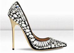 For Cinderella....