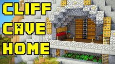 This Minecraft tutorial shows how to build an advanced cliff house on Minecraft. I hope you guys enjoyed this tutorial, this build is one of my favorites so far! Thank you guys so much for watching :D Bye! My Twitter: Texturepack: Shaders: