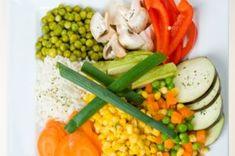 Welche Lebensmittel eignen sich zum Dampfgaren