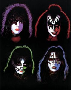 Kiss Group Faces Close Up Colors Classic Shock Rock Music Rare Vintage Original Closeout Stock Postcard Poster Print 11x14 Classico,http://www.amazon.com/dp/B00CI7IBEA/ref=cm_sw_r_pi_dp_T8sgtb113EMG8AC2