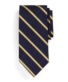 BB#3 Repp Tie | Brooks Brothers