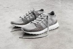 official photos 5e5b5 f80e0 adidas Originals   Pusha T Unveil the