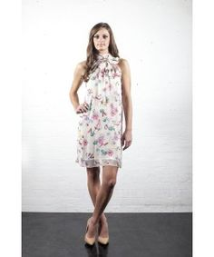 Julia Cycle Dress