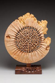 Fine Wood Art & Wood Art Pieces by Mark Doolittle Studio