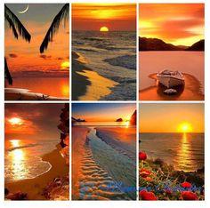 🎨Способность творчества есть великий дар природы; акт творчества в душе творящей есть великое таинство; минута творчества есть минута великого священнодействия.🎭🎻  #татьяна_войтович #индивидуальные_консультации #мотивация #потенциал #позитивные_настрои #психологические_карты #мандалы #тренинги #развитие_личности Beautiful Collage, Beautiful Sky, Beautiful Beaches, Sunset Pictures, Colorful Pictures, Beautiful Pictures, Good Morning Cat, Love Aesthetics, Color Schemes Colour Palettes