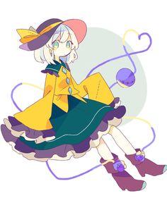 Kawaii Anime, Anime Girl Neko, Kawaii Art, Anime Drawing Styles, Cartoon Art Styles, Anime Kunst, Anime Art, Character Design References, Character Art